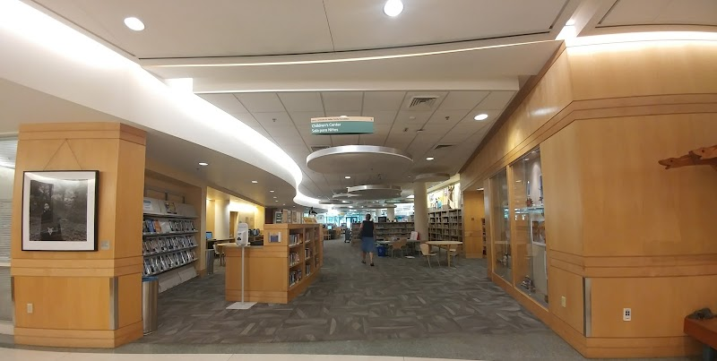 Eugene Public Library - Downtown的照片